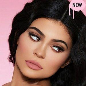 Kylie Cosmetics Bare Lip Kit